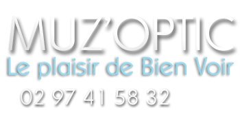 Muz'Optic : Opticien à Muzillac