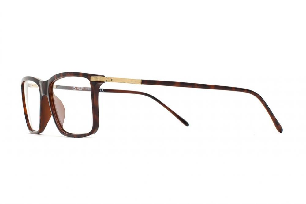 lunettes homme recyclées Sea2see